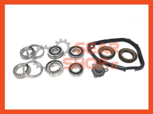 GS565.BKIT, KIT REVISIONE MINI GS5-65BH, RICAMBI MINI MIDLAND, KIT CUSCINETTI E PARAOLI MIDLAND MINI
